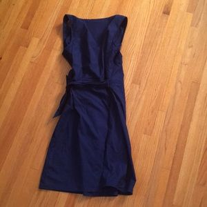 LOFT Dresses - Ann Taylor Loft wrap dress size 2